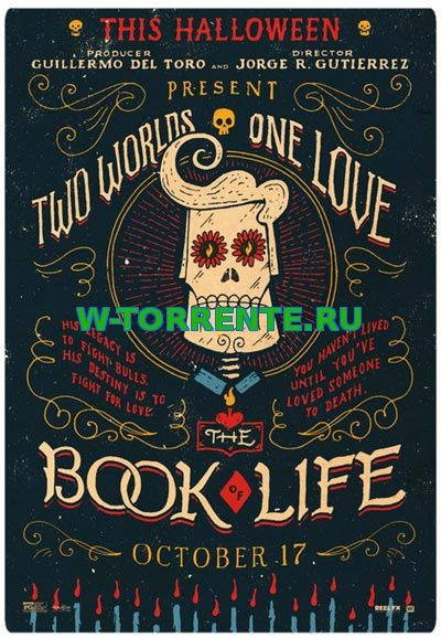 Book utorrent life the of