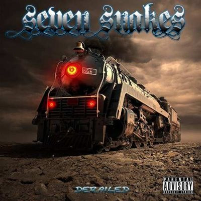 Seven Snakes - Derailed (2017) MP3