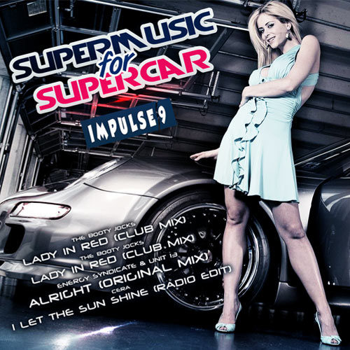Сборник - Impulse №9 - Super Music for Super Car (2018) MP3