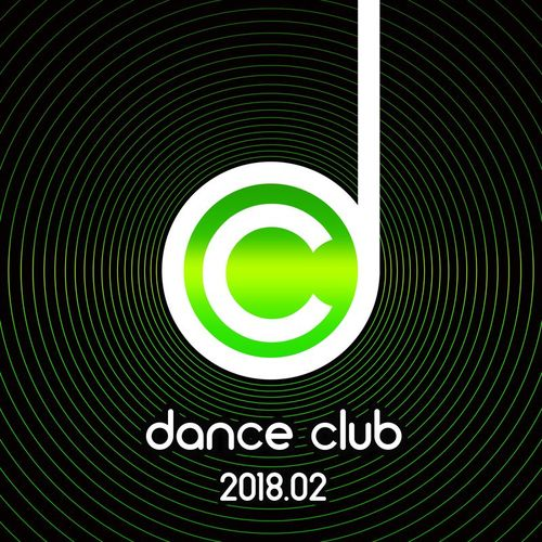 VA - Dance Club 2018.02 (2018) MP3