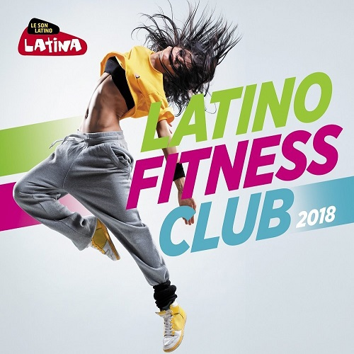 VA - Latino Fitness Club 2018 [3CD] (2018) MP3