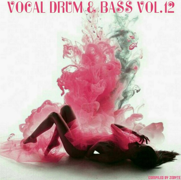 VA - Vocal Drum & Bass Vol.12 [Compiled by ZeByte] (2018) MP3