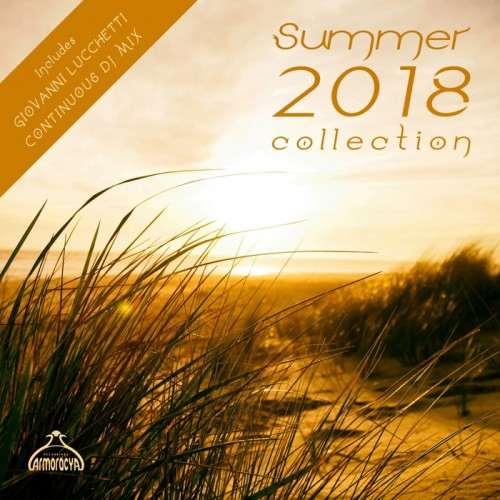 VA - Summer 2018 Collection (2018) MP3