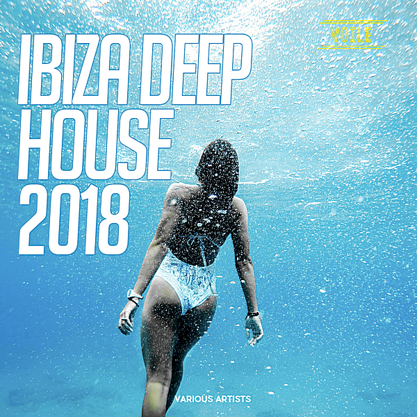 VA - Ibiza Deep House (2018) MP3