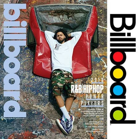 VA - Billboard Hot 100 Singles Chart [29.09] (2018) MP3