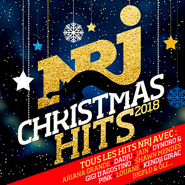 VA - NRJ Christmas Hits (2018) MP3