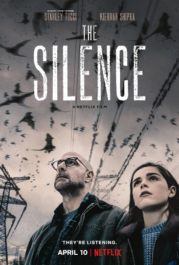 Молчание / The Silence (2019) WEB-DLRip от Dalemake | SDI Media