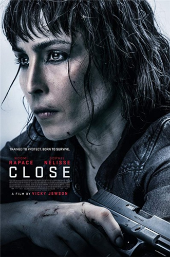 Близко / Close (2019) BDRip от MegaPeer | HDRezka Studio