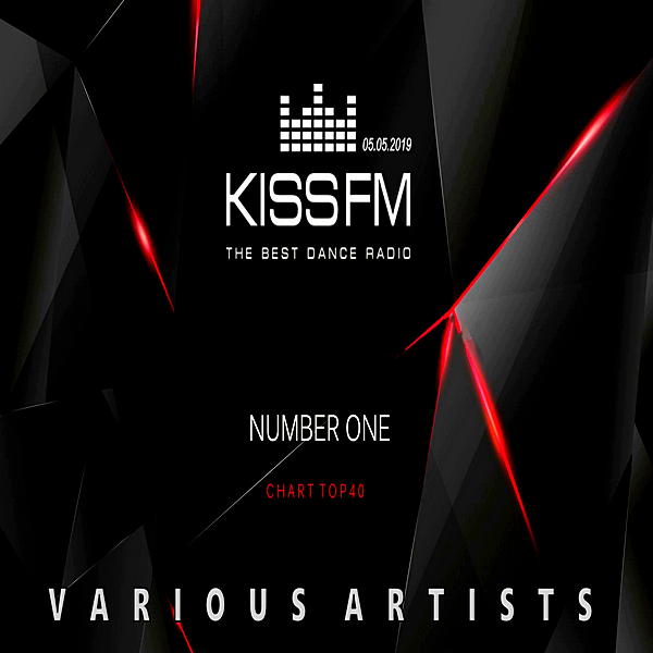 VA - Kiss FM: Top 40 [05.05] (2019) MP3