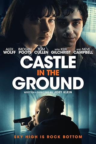 Замок в земле / Castle in the Ground (2019) WEBRip | LakeFilms