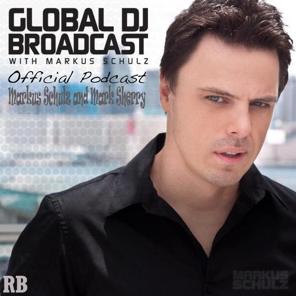 Markus Schulz - Global DJ Broadcast: Markus Schulz and Mark Sherry [October 01.10] (2016) MP3