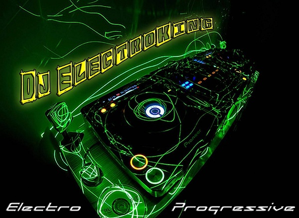 Dj ElectroKing - Club Land EP 36 (2016) MP3