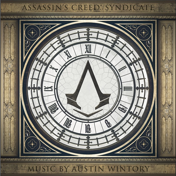 OST - Assassin's Creed Syndicate: Soundtrack (2016) MP3