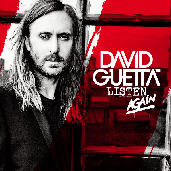 David Guetta - Listen Again [Delux Edition] (2016) MP3