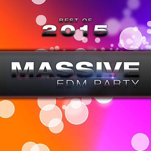 VA - Best Of Massive EDM Party (2016) MP3