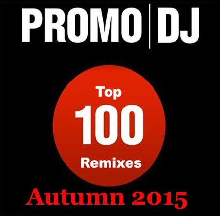 VA - PromoDJ Top 100 Remix (2016) MP3