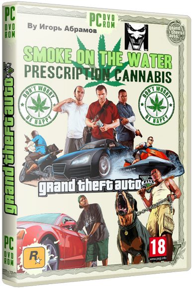 GTA 5 / Grand Theft Auto V [Update 1] (2015) PC | RePack от xatab