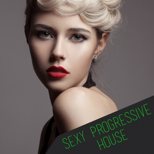 VA - Sexy Progressive House (2015) MP3