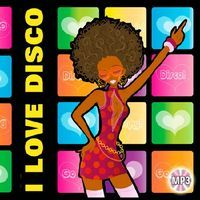 I Love Disco / Disco / 2017 / MP3