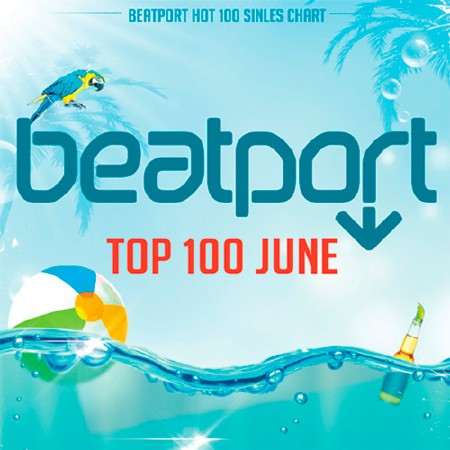 VA - Beatport Top 100 [June 2015] (2015) MP3