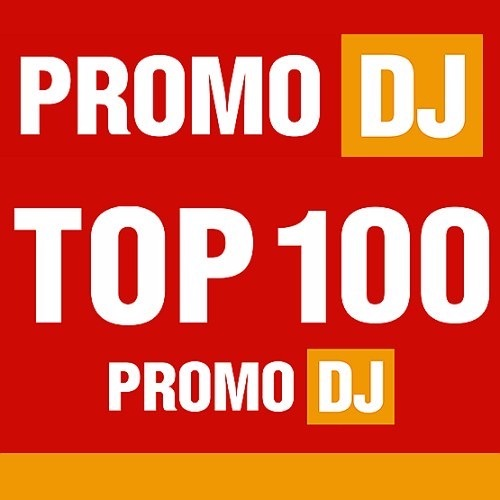 Сборник - PromoDJ TOP 100 Club Tracks April 2017 (2017) MP3