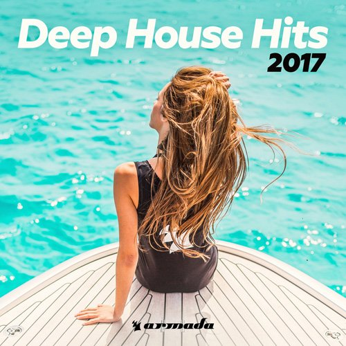 VA - Deep House Hits 2017 - Armada Music (2017) MP3