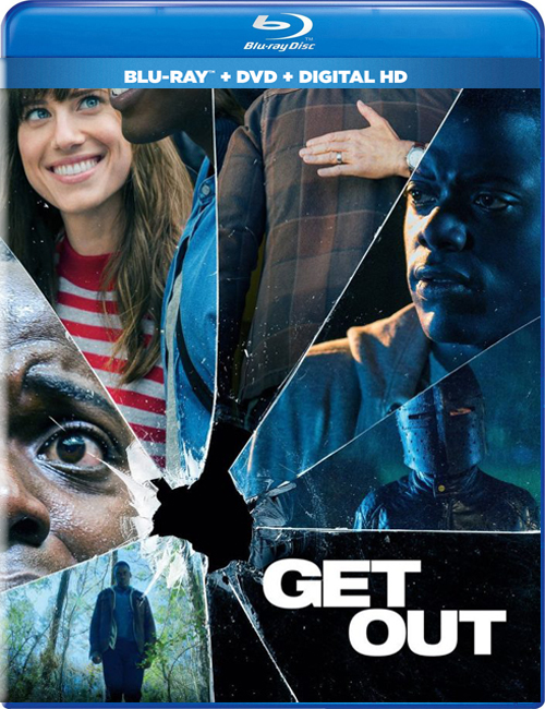 Прочь / Get Out (2017) BDRemux 1080p от ExKinoRay | P, A