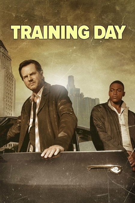 Тренировочный день / Training Day [S01] (2017) HDTVRip 720p | Sunshine Studio