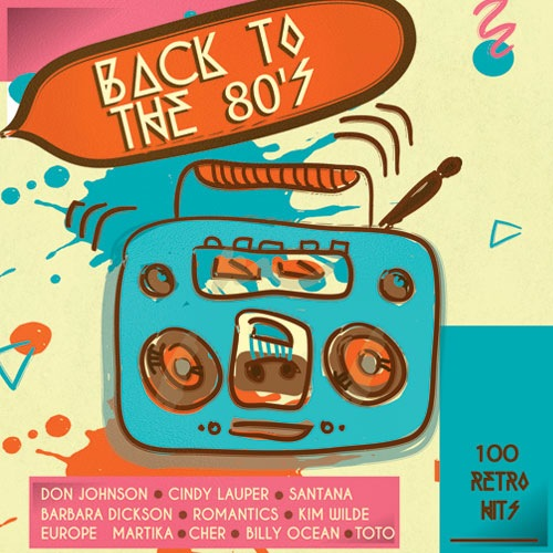 Сборник - Back To The 00's (2017) MP3